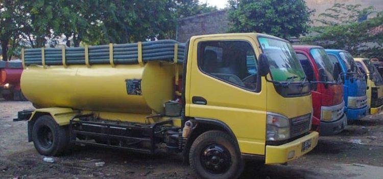 Jasa Sedot WC Srengat Kabupaten Blitar