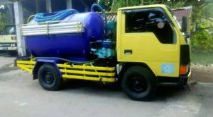 Jasa Sedot WC Kecamatan Sukapura Probolinggo