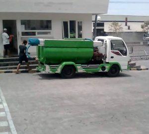 Jasa Sedot WC Parengan Kecamatan Tuban
