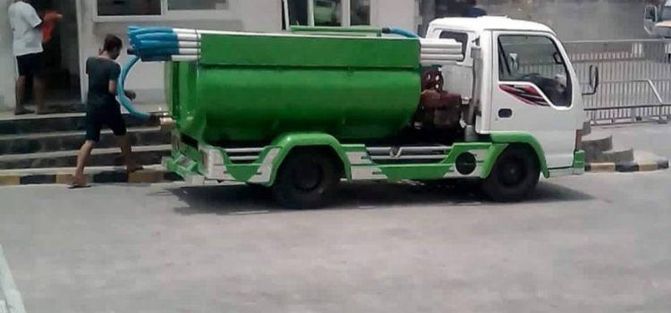 Jasa Sedot Wc Wonotirto Kabupaten Blitar