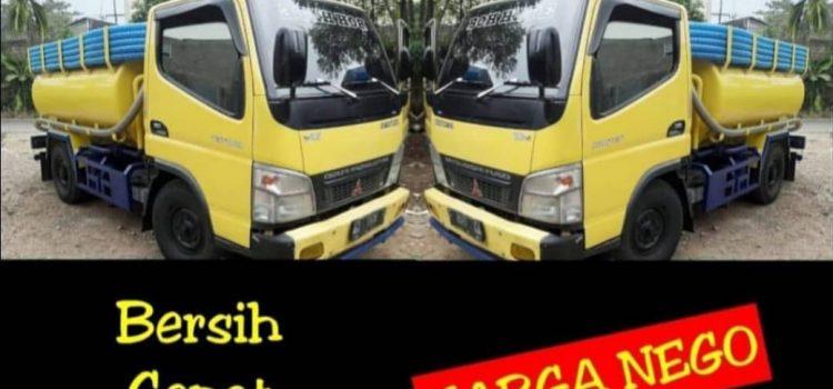 Jasa Sedot WC Sanankulon Kabupaten Blitar