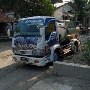 Jasa Sedot WC Kecamatan Glagah Kabupaten Banyuwangi