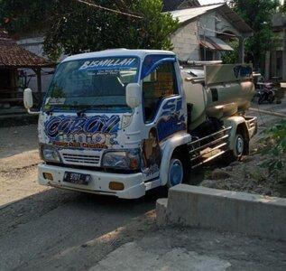 Jasa Sedot WC Kecamatan Srono Kabupaten Banyuwangi